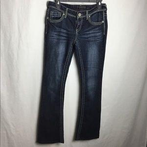 Twenty One black  jeans
